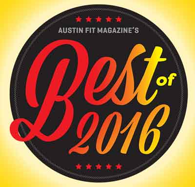 AFM Best of 2016